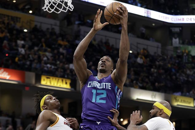 'Superman' Dwight Howard's fall from grace