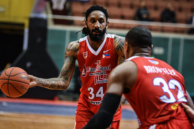 Balkman sets ABL playoff record with 46 as Alab brings down HK in Game One thriller