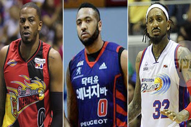 Gillenwater, Balkman or Rhodes? SMB management has made a decision - for now