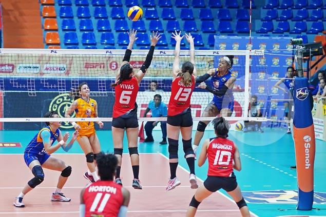 Generika gets boost ahead of Super Liga quarterfinals with straight-sets win over Cignal