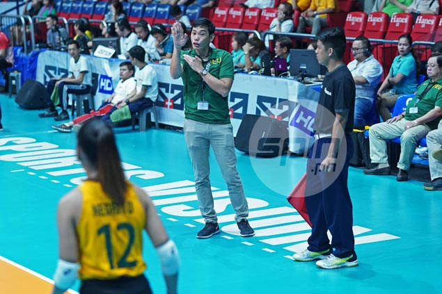 A little superstition won't hurt as Pascua, FEU pray for luck in race for Top Two spot