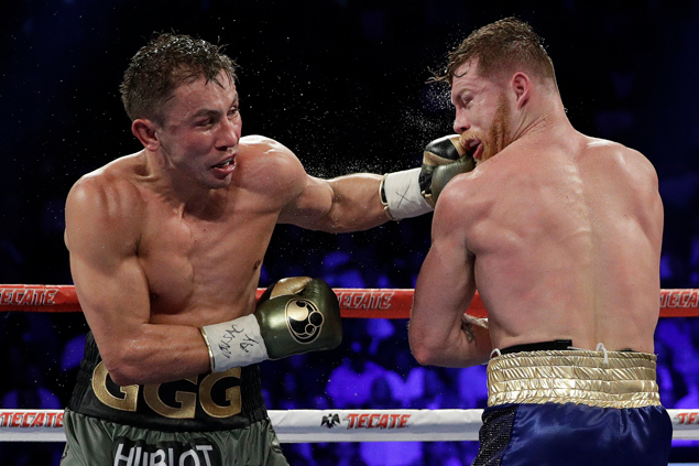 Pressure on Triple G camp with still no replacement for Canelo Alvarez on Cinco de Mayo fight