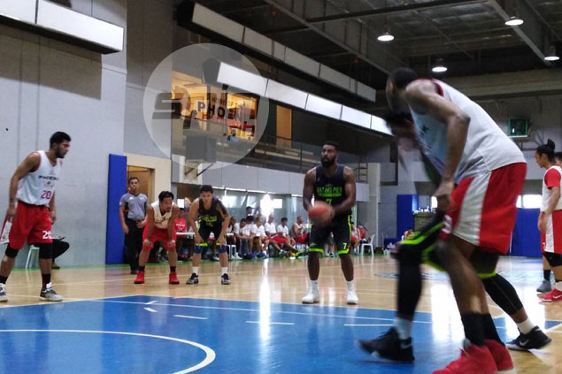 Mo Tautuaa readily makes presence felt at GlobalPort in tune-up win over Phoenix