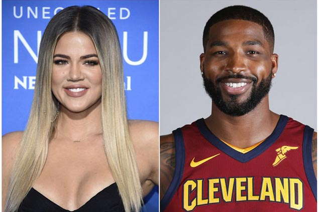 Tristan Thompson excused from Cavs practice due to birth of daughter with Khloe Kardashian