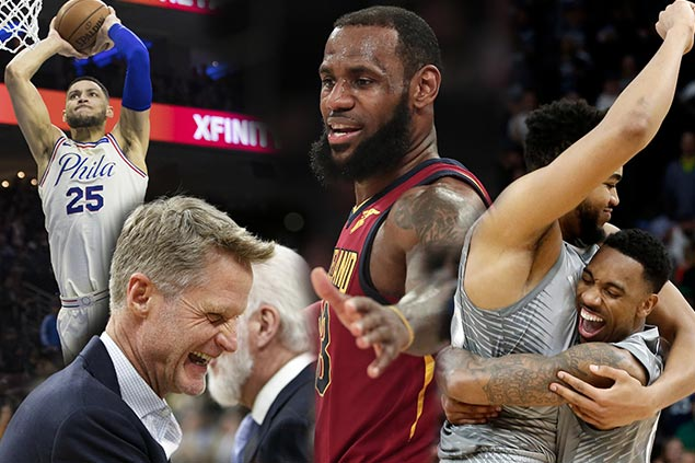 What to watch in the intense NBA Playoffs battles ahead? Here are 10 fun facts