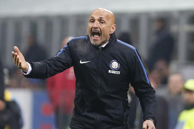 Inter bid for Champions League spot dampened by draw at Atalanta