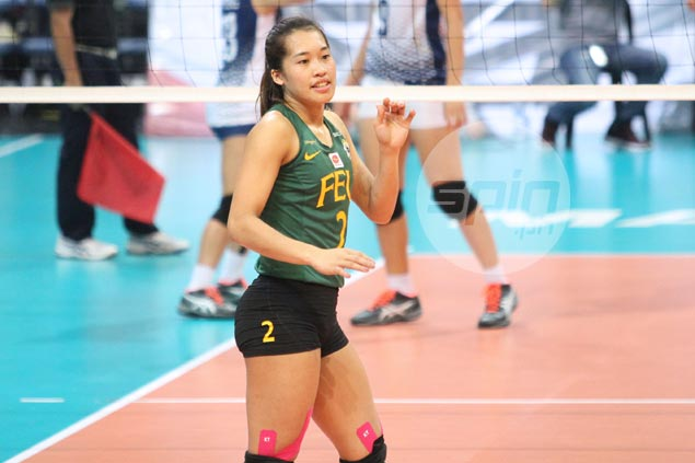 Pressure mounts as FEU inches closer to first finals appearance in 10 years