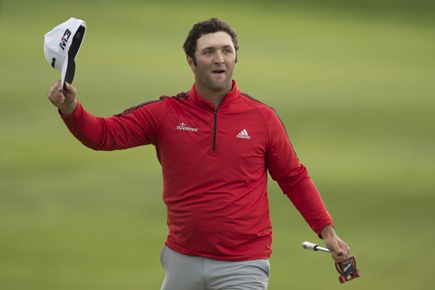 Jon Rahm savors home win with Spanish Open title after solid finish at Masters