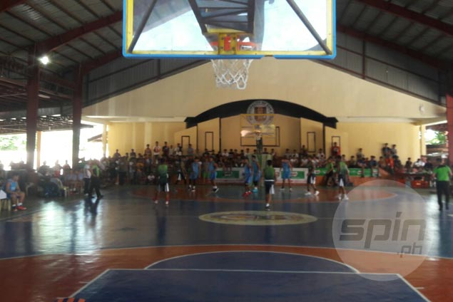 Palaro denies protest over Calabarzon side's 'inter-purok' uniforms. Official explains