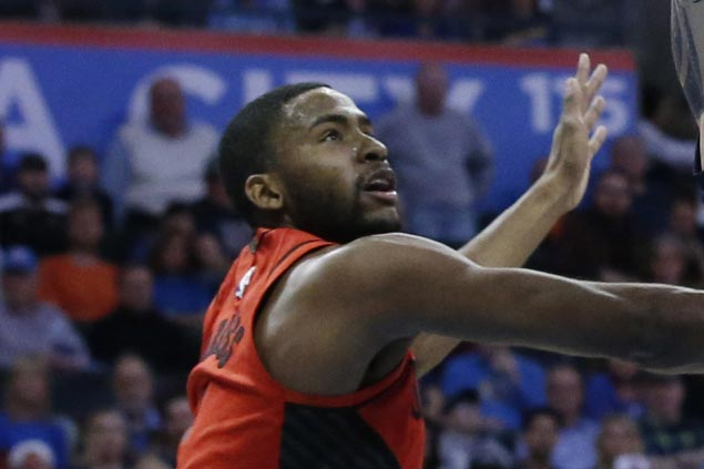 Maurice Harkless available to play as Blazers look to even series with Pelicans
