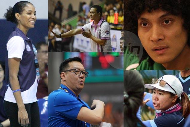 Collegiate, national team coaches converge in Vigan in search of fresh talent