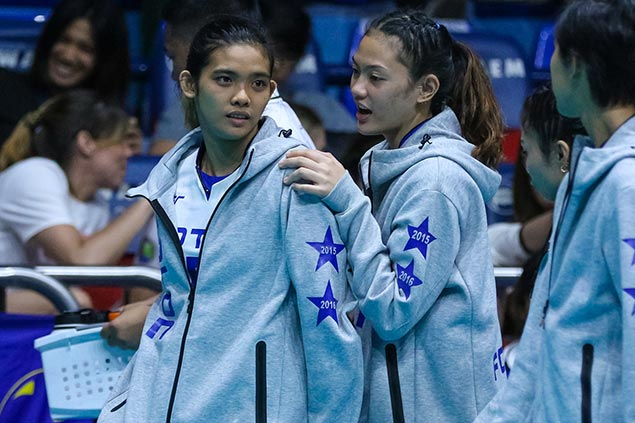 Foton coach hopes for quick transition for Carlos, Molde ahead of semis vs F2 Logistics