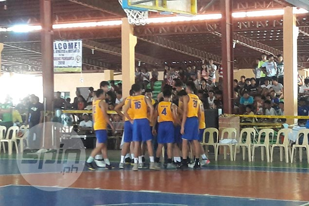NCR cruises past SOCCSKSARGEN to complete elims sweep in Palaro