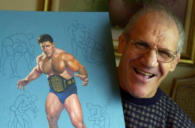 Pro wrestling great Bruno Sammartino passes away at 82