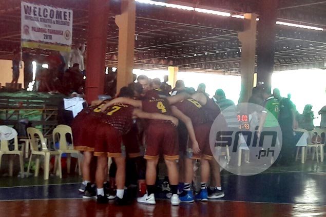 Aljay Alloso hits game-winner as Davao Region gets past Central Luzon and into Palaro basketball semis