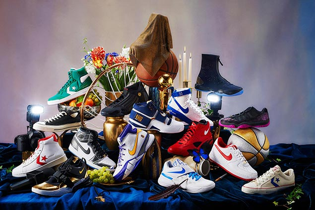 Iconic sneakers marking epic NBA playoff moments set for limited Philippine release