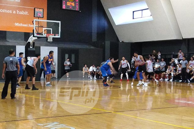 Alaska pounces on import-less NLEX to stay undefeated in PBA tune-up games