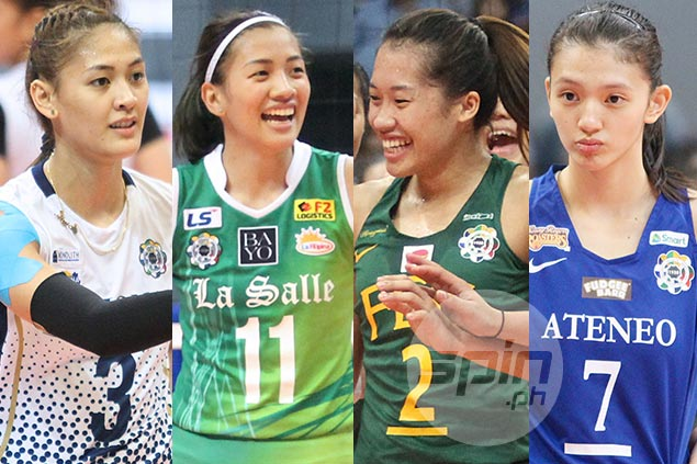 'Hungry, veteran-laden' Lady Tams expected to spoil La Salle-Ateneo finals party