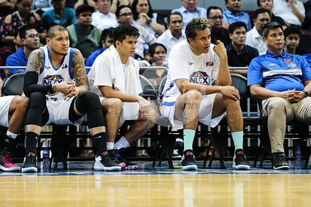 Kiefer Ravena airs concern as NLEX last to bring in import for Commissioner's Cup