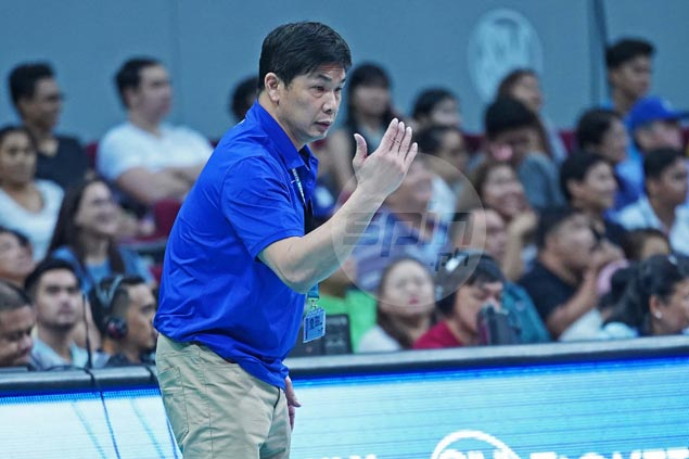 Coach Tai Bundit bidsAteneo farewell as Lady Eagles bow out at semis stage