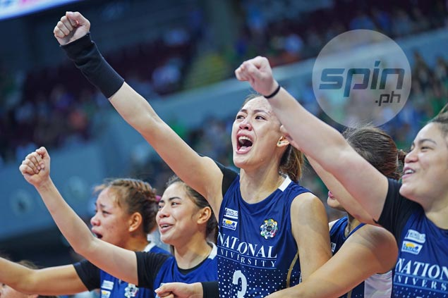 With UAAP career over, Jaja Santiago finally open to trying her luck overseas