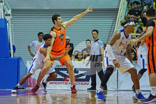 Samuel Deguara vows to stay out of foul trouble, longs for payback against Alab