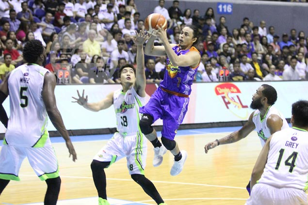 PBA summons Terrence Romeo, insists no effort to pin him down on dribbling violations