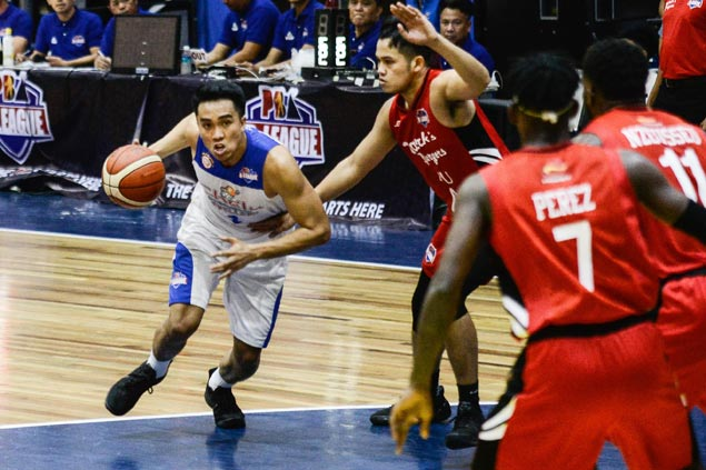 Che'Lu Bar and Grill leads six-team field vying in D-League Foundation Cup