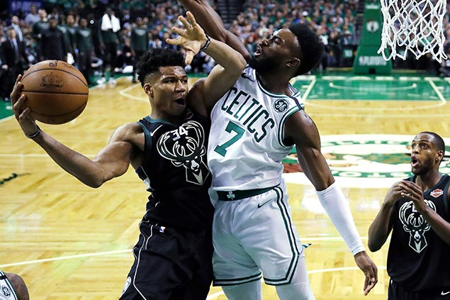 Giannis vows to be more aggressive as Bucks look forward to force do-or-die match vs Celtics