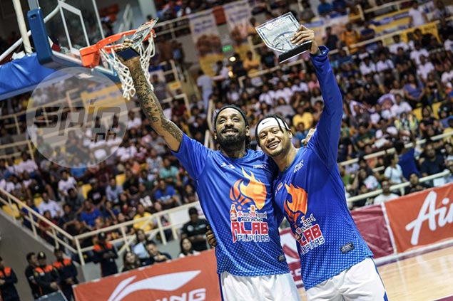 Parks repeats as ABL local MVP, Balkman settles for co-Defensive Player of Year award
