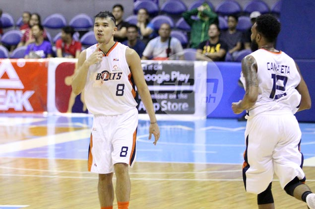 Nico Salva turns heads in off-the-bench job - and it's not because of 'Tarzan' hair