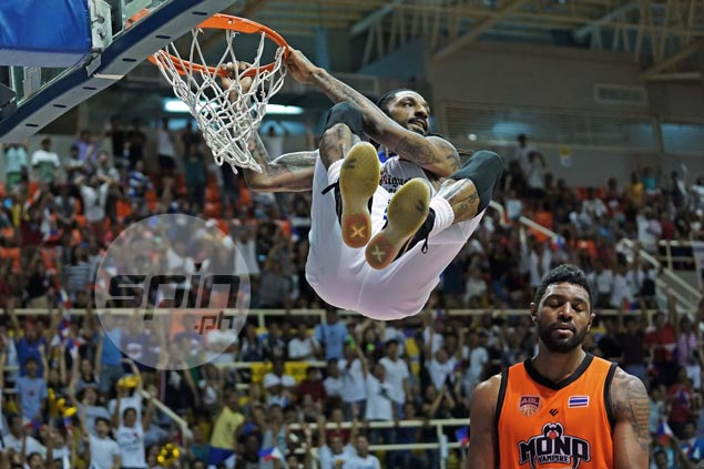 Balkman not happy to see Alab give up 130 points to Mono, says it shouldn't happen again