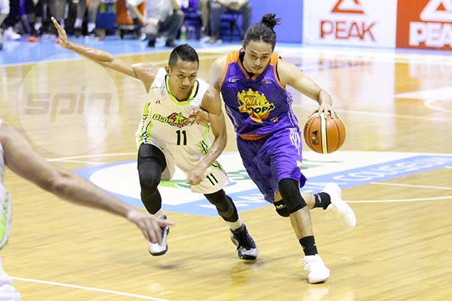 GlobalPort call-up Jeff Viernes a source of inspiration for former Che'Lu-SSC teammates