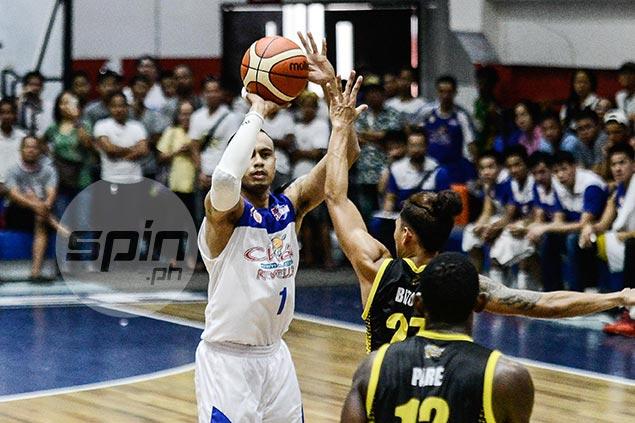 Tep Siruma, Jessie Collado grateful as MPBL chance leads to D-League comebacks