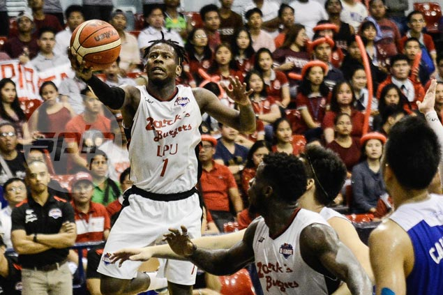 Zark's-Lyceum takes control early and cruises to victory to force decider against Che'Lu San Sebastian