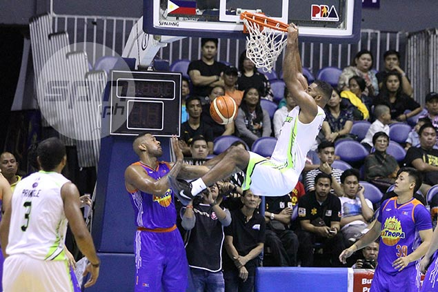 Mo Tautuaa hit with one-game suspension, P35K fine for kick on TNT import
