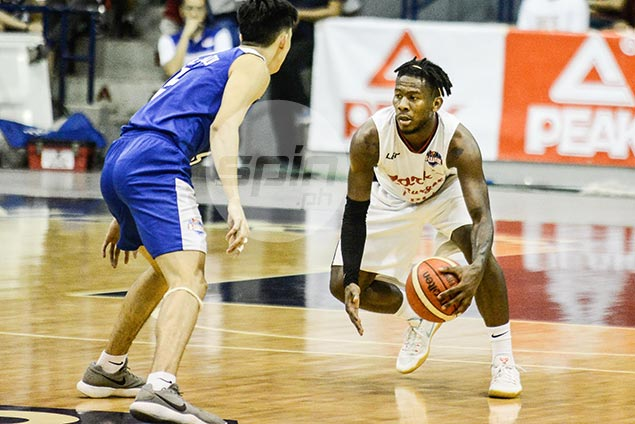 CJ Perez yearning to crown D-League MVP season with a championship for Zarks-Lyceum