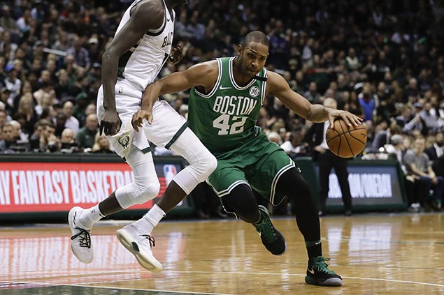 Celtics unfazed as young core faces toughest test yet with playoff decider on home floor