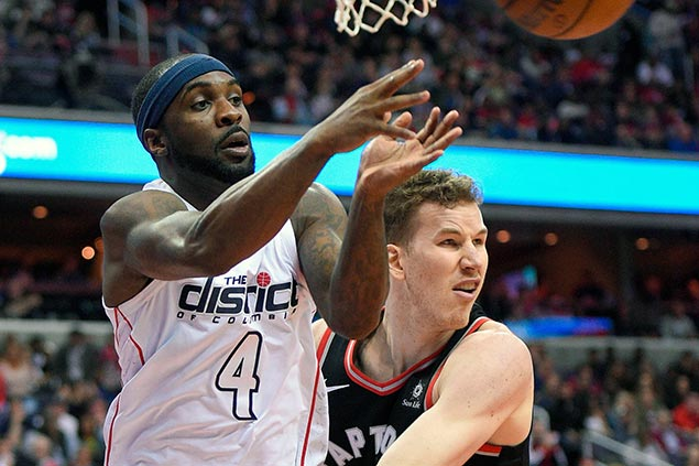 Ty Lawson earns praise as late pickup fits in quick to play key role in Wizards playoff run