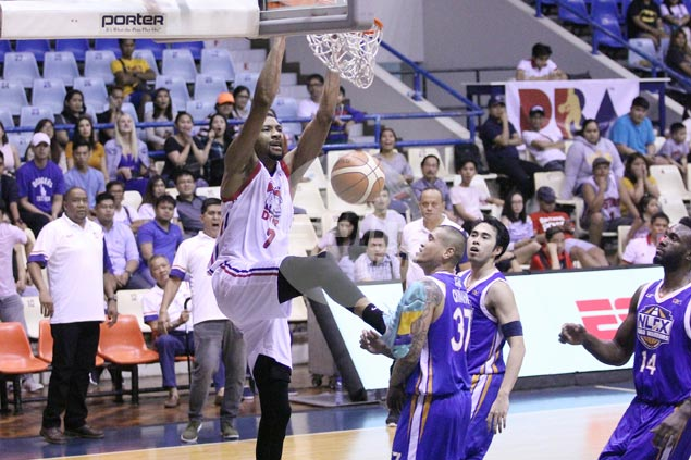 Columbian Dyip rolls past NLEX to sustain surprsing start in Commissioner's Cup