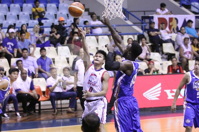 Reden Celda gives more weight to Columbian Dyip victory than registering new career-game