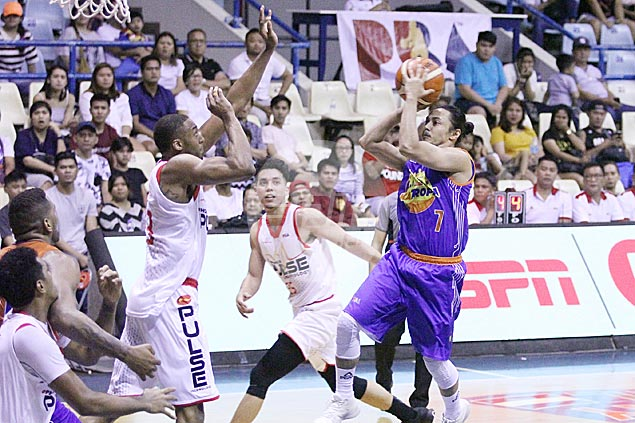 Terrence Romeo settles in as TNT cruises past Phoenix to take early lead in Commissioner's Cup
