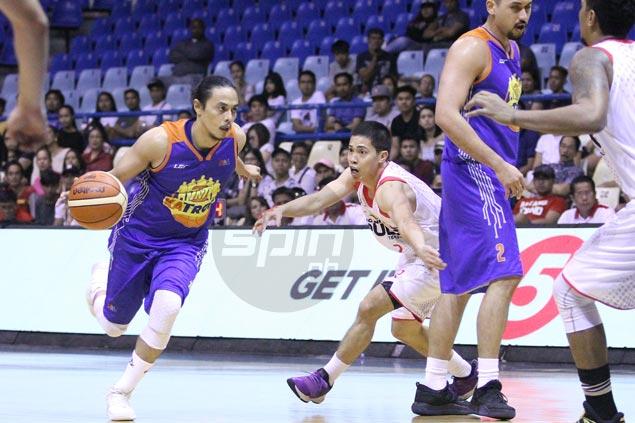 Romeo not affected by critics of his shooting tendencies: 'Di naman sila makakatulong sa'kin'