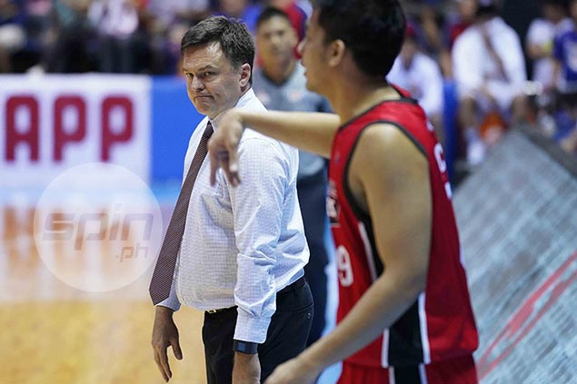 Alex Compton laments Alaska Aces missed shots they usually make
