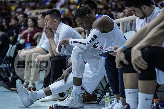 Brownlee status unclear but Mono expects Alab import to suit up for pivotal Game Three