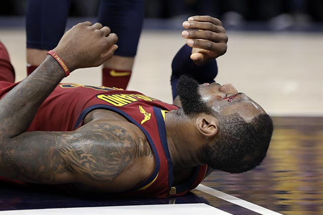 Pacers rough up LeBron, Cavs with 34-point beatdown to force winner-take-all match