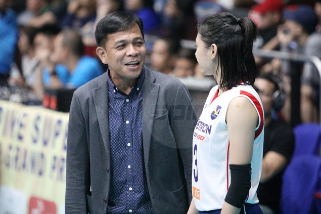 Petron looks to play steadier in title rematch with F2 Logistics after finals collapse last season