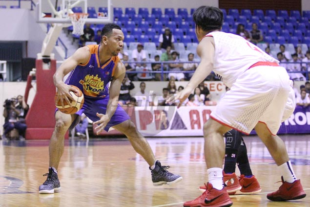 Jayson Castro embraces unlikely sixth-man role as TNT gets off to fast start