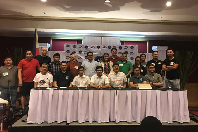 Curiously, only one team from basketball hotbed Cebu commits to joining Pacquiao's MPBL
