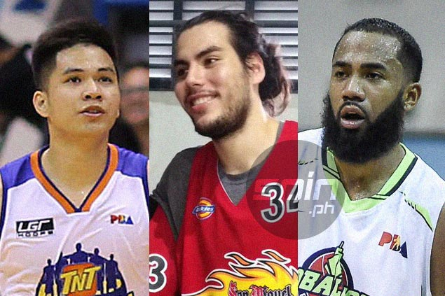 Pringle set for PH team debut, teams up with Standhardinger, Pogoy, Rosario in 3x3 World Cup